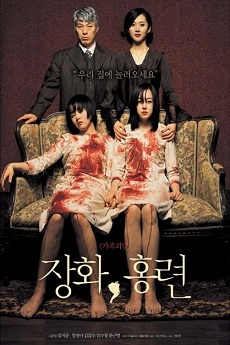 FastDrama A Tale of Two Sisters (2003) - 장화, 홍련