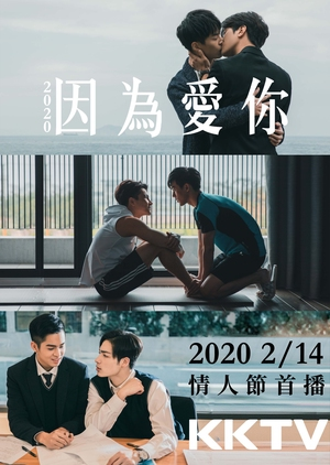 FDrama Because of You - 因為愛你