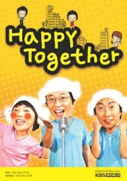FastDrama Happy Together S3