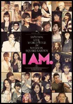 FastDrama I AM SMTOWN The Days of Youth