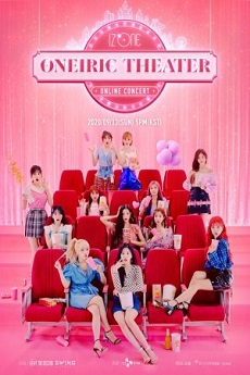 FastDrama IZ*ONE CHU: Season 4