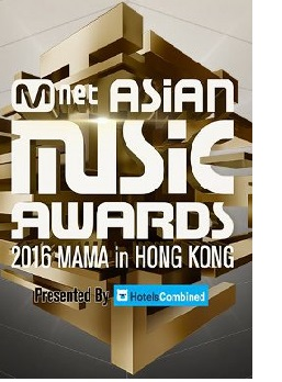 IcDrama Mnet Asian Music Awards 2015 (Cantonese)