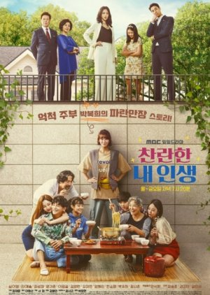 FastDrama My Wonderful Life - 찬란한 내 인생