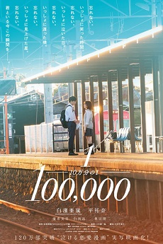 FDrama One in a Hundred Thousand (2020) - 10万分の1