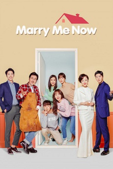 AzDrama Marry Me Now (Cantonese) - 失驚無神多個媽