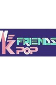 FDrama We K-Pop Friends - 위케이팝 프렌즈