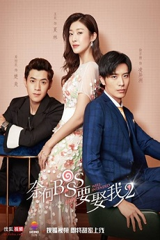 FastDrama Well Intended Love Season 2 - 奈何BOSS要娶我 2